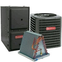air conditioner service, repair, installation Toronto, M9W 5T9