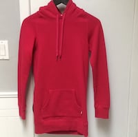 TNA Hoodie Pullover XXS