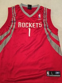 Houston Rockets Jersey Langley, V2Y