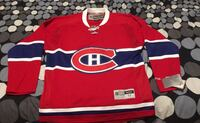 Chandail officiel canadiens jersey