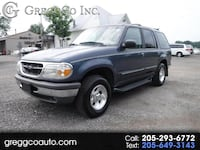 Ford Explorer 1998 Moody