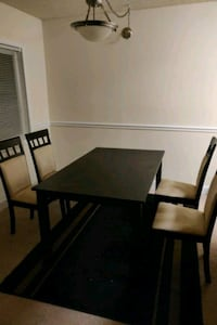 table and 8 chairs Herndon, 20170