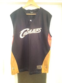 CAMISETA NBA CAVALIERS CHAMPION TALLA M Madrid