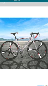 26 inch max4out road bike 700c speed 3 spoke wheels disc brake bike