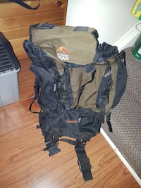 Hicking backpack