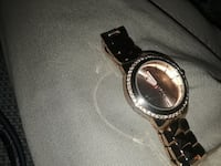 Woman's polo watch