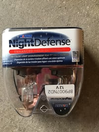 Night Defense Bulb (Headlights) Fort Atkinson, 53538