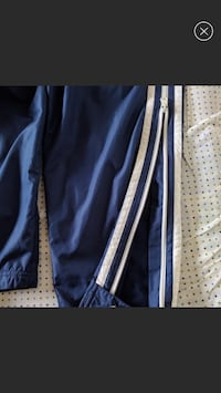Adidas lined joggers New Britain, 06051