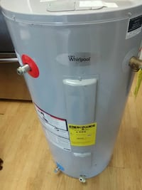 40 Gallon Electric Water Heater Massillon, 44647