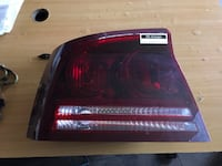 2008 Dodge Charger tail light Los Angeles, 90001
