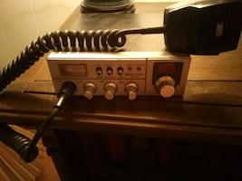 MidLand CB radio with Mic