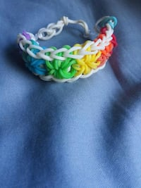 multicolored loom bands San Francisco, 94112