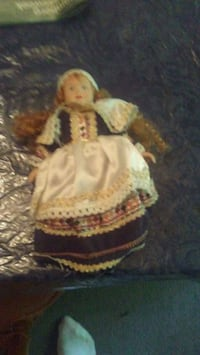 rare german doll great condition  Rockville, 20852