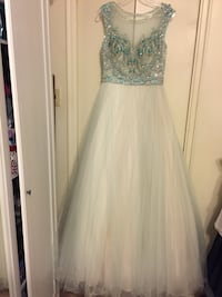 GORGEOUS BALL GOWN FOR SALE