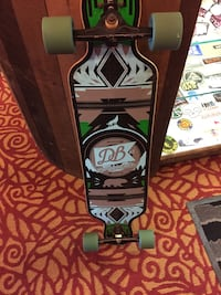 Long board Ferndale, 48220