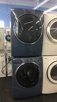 Warranty and Delivery -  [TL_HIDDEN]  - Washer & Dryer  Toronto, M3J