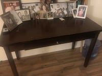 Maple desk and coffee table  Charlotte, 28212
