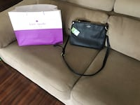 New Authentic Kate Spade Leather Crossbody Bag  San Diego, 92114
