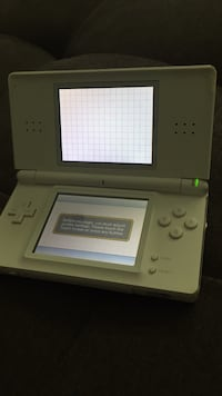 Nintendo ds lite!! With charger and games!! Rockville, 20852