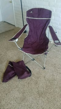 purple and gray camping chair Tucson, 85719