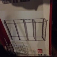 Two Husky Heavy Duty Storage Units-2 different sizes / Buy 1 or both Chester, 06412