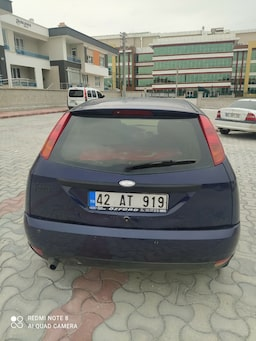 2000 Ford Focus 1.6 AMBIENTE 5f022453-c1cb-4df0-9392-a110aaa48178