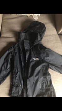 Northface Jacket Black - Today Only  Washington, 20001
