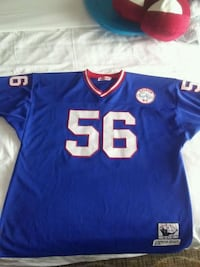 blue and white NFL # 10 jersey Tomball, 77377