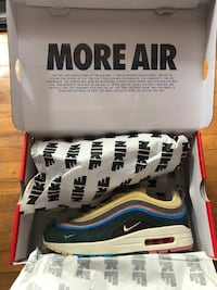 Nike Air Max 1/97 Sean Wotherspoon  Middlesex, 08846