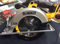 Dewalt Saw Power Tool