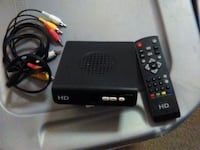 Access HD digital converter box Jacksonville, 32246
