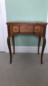 small  desk writing table or vanity Nutley, 07110
