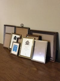Various sizes picture frames Hasbrouck Heights, 07604