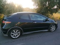 2007 Honda Civic Llíria