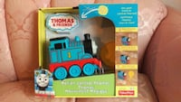 Thomas & Friends Fisher-Price My First Motion Control Thomas  Markham, L3R 4T4