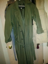 Anne Klien trench coat Spokane, 99205