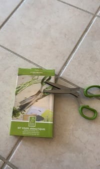 Herb Scissors Set Virginia Beach, 23456