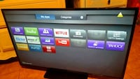 "Vizio Smart TV 42"" Bluffton, 29910"