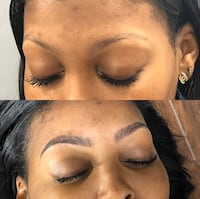 Beauty services Baltimore