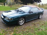 Ford - Mustang - 1995 Naples, 14512