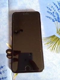 iPhone 7 Plus 256GB nero opaco Roma, 00187