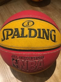 spalding basketball Winnipeg, R3N