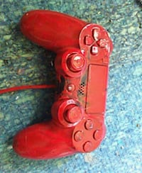 red spray pain  Sony PS4 game controller Maryville, 37804
