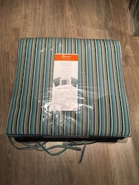Brand New - Outdoor Seat Cushions