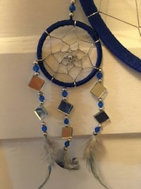 Dreamcatcher decoration Washington