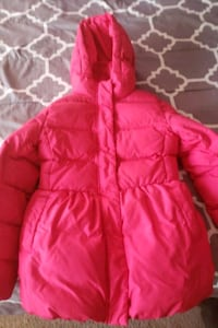 GAPKids girls coat size large Garrison, 21117