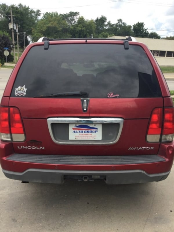 2005 Lincoln Aviator 4dr AWD GUARANTEED CREDIT APPROVAL a2b3dd8d-35fb-44d2-a3b1-4044ee9d2889