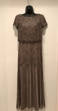 Adrianna Papell Gown/Dress Size 6