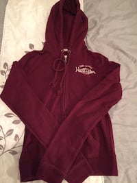 Hollister zip up Toronto, M5G 1P5
