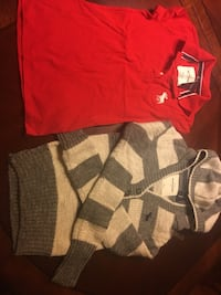 Girl's cloths Size s -L $1 - $10 Fairfax, 22033